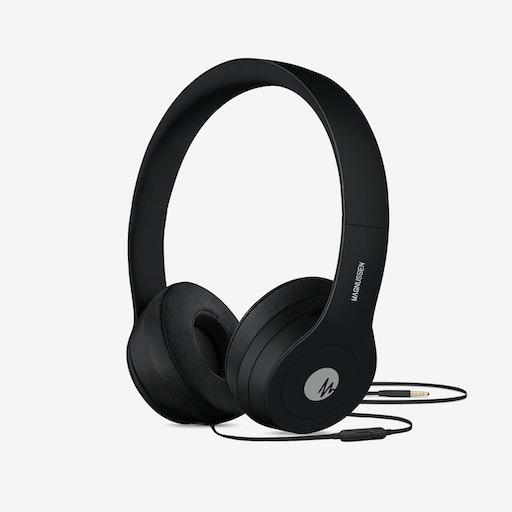 MAGNUSSEN W1 Headphones in Gloss Black
