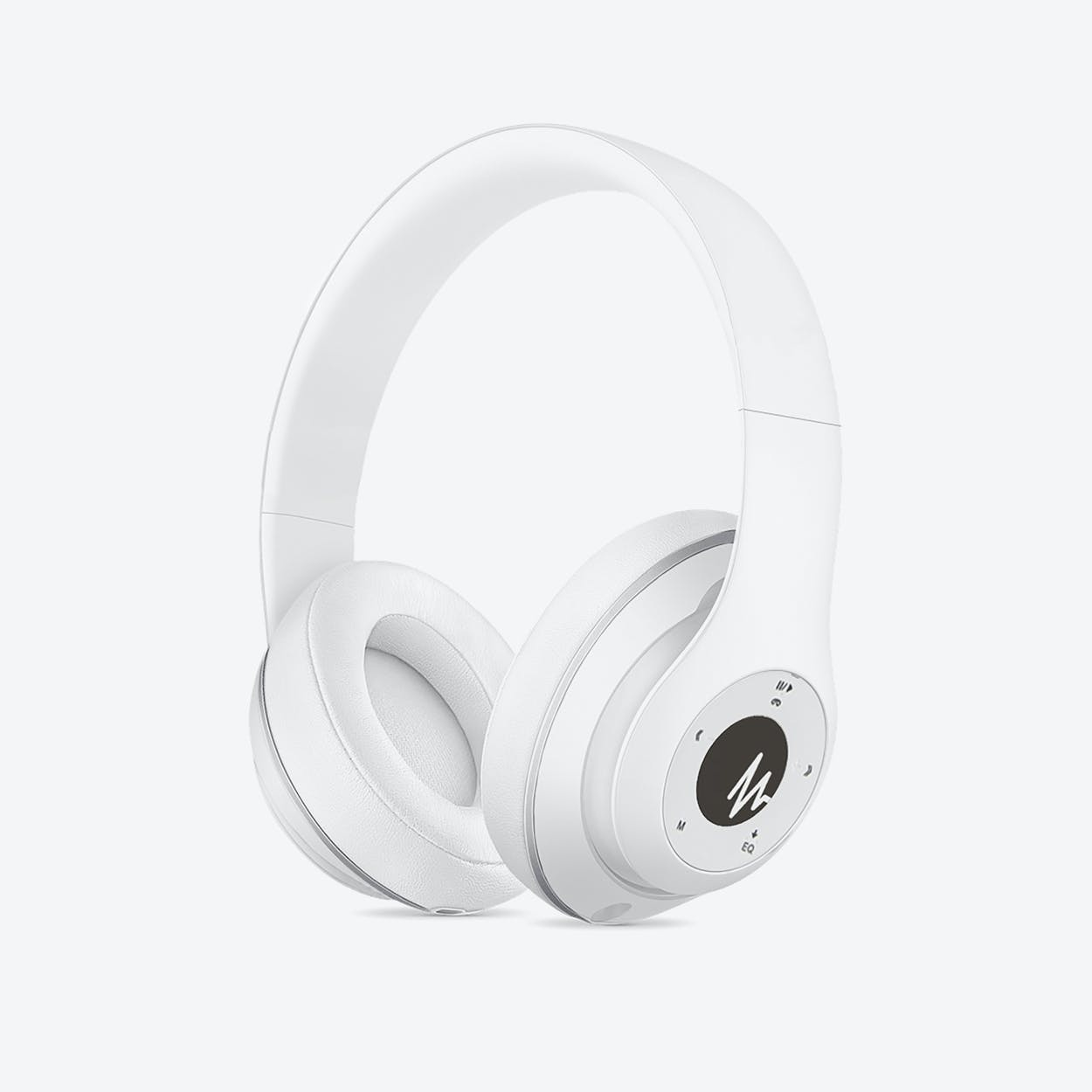 MAGNUSSEN H1 Headphones in Matte White
