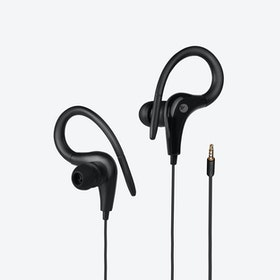 MAGNUSSEN W3 Headphones in Black