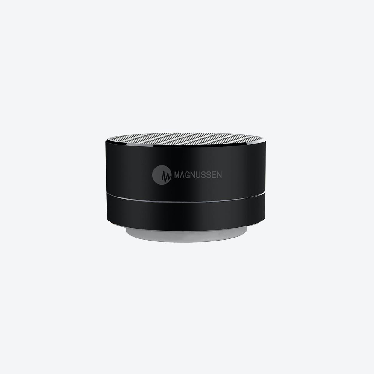 MAGNUSSEN S1 Bluetooth Wireless Speaker in Black