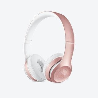 MAGNUSSEN H2 Headphones in Rose Gold