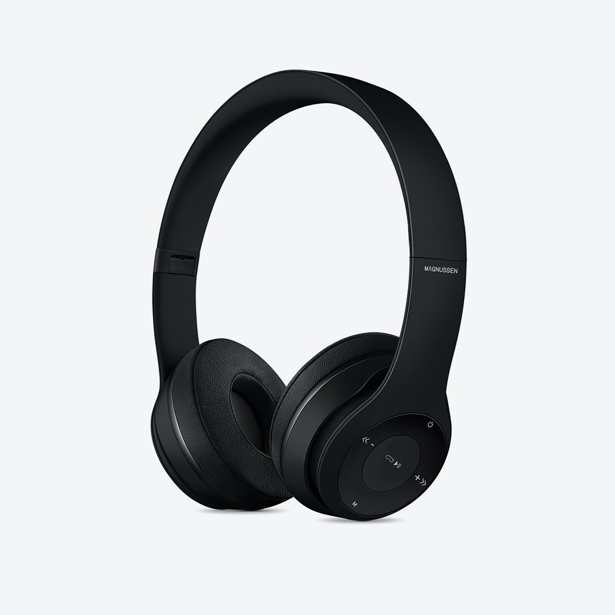 MAGNUSSEN H2 Headphones in Black