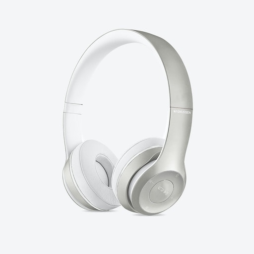 MAGNUSSEN H2 Headphones in Silver