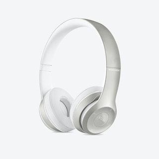 MAGNUSSEN H2 Headphones in Silver