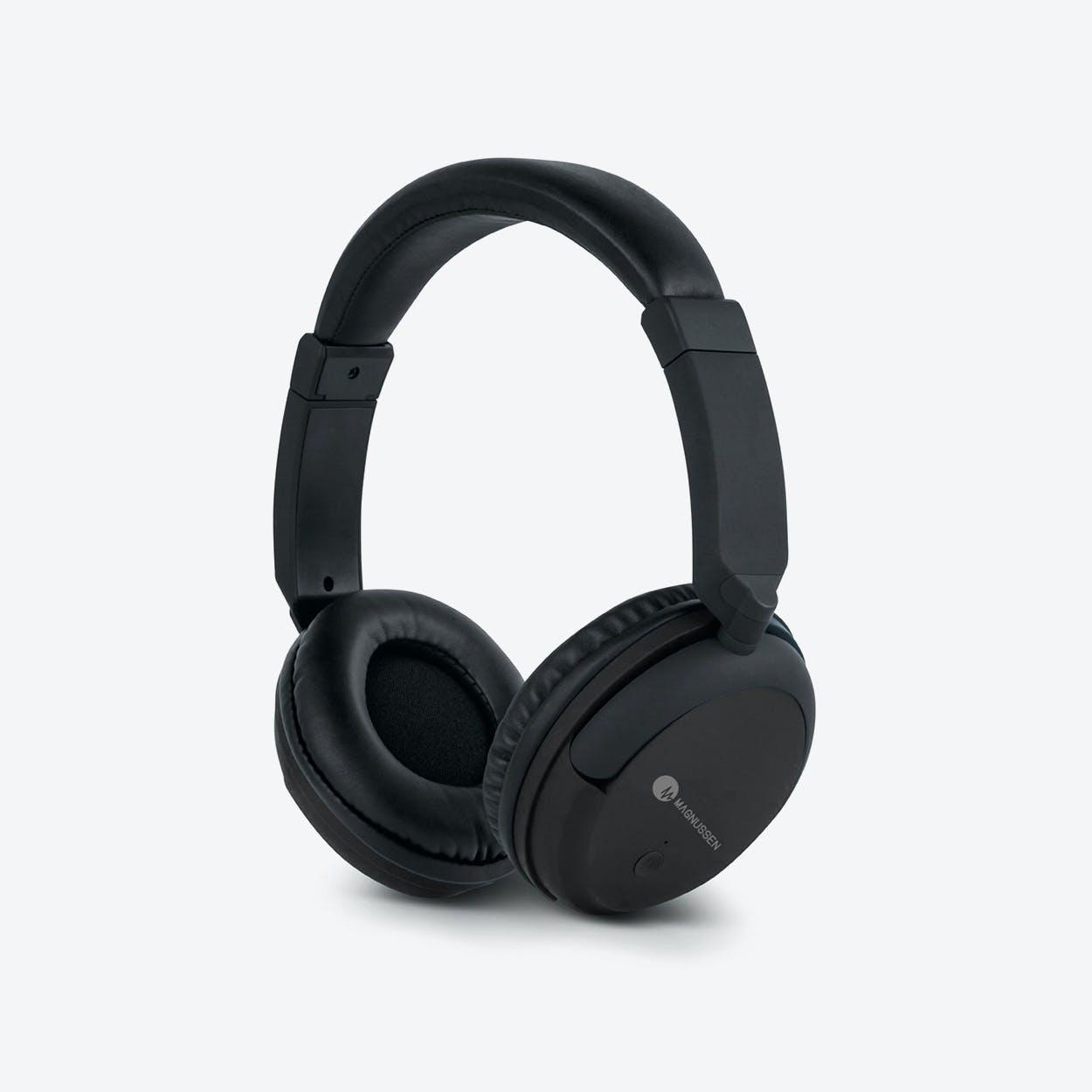 MAGNUSSEN H3 Headphones in Black