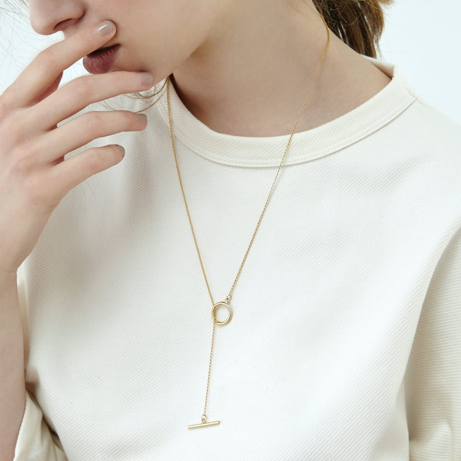 Isla Gold Necklaces