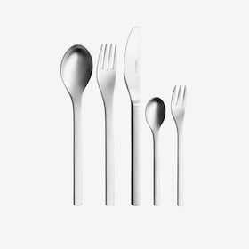ONE Satin Cutlery Set (68 pieces)