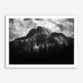 Sudtirol I Art Print