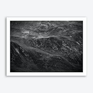 Sudtirol II Art Print