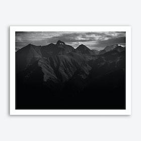 Sudtirol V Art Print