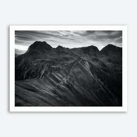 Sudtirol VI Art Print