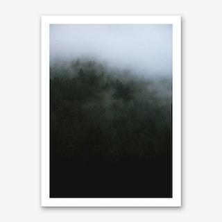 Sudtirol VII Art Print