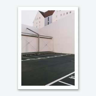 Urbanscapes IV Art Print