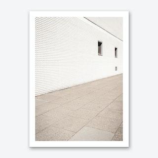 Urbanscapes XV Art Print
