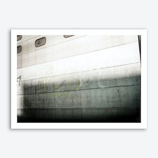 Urbanscapes XVII Art Print