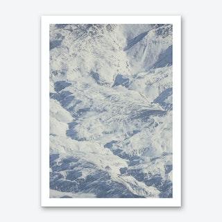Alps VI Art Print