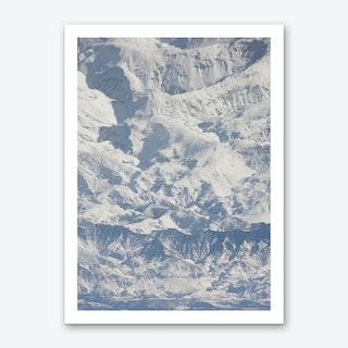 Als VIII Art Print