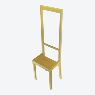 Alfred Chair - Yellow