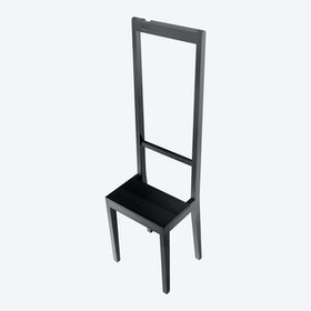 Alfred Chair - Black
