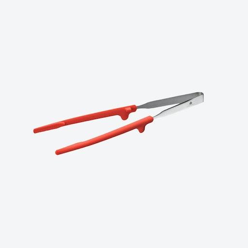 Lockable Chopsticks in Red