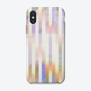 Amora iPhone Case