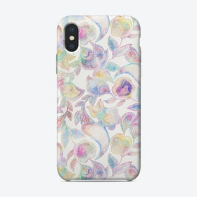 Alexandra iPhone Case