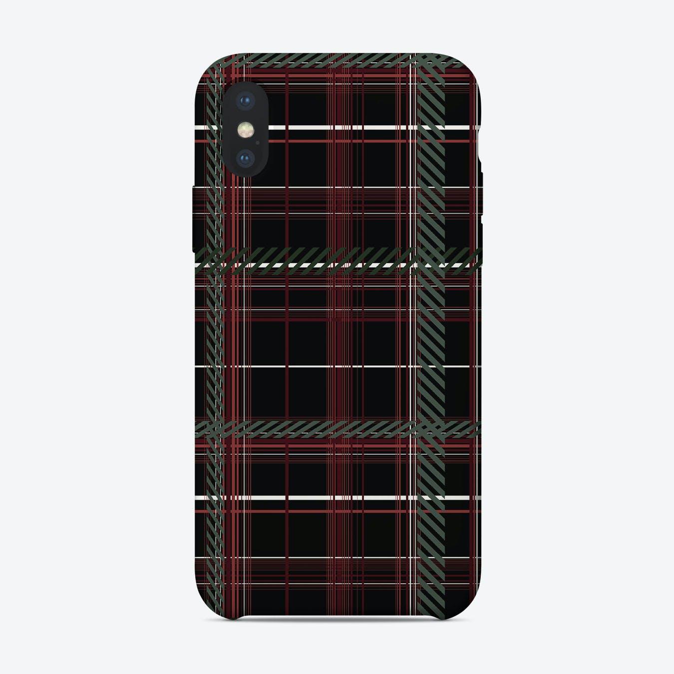 El iPhone Case