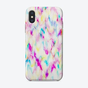 Spring Flow iPhone Case