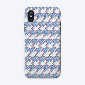 Americana iPhone Case