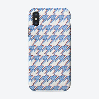 Americana iPhone Case