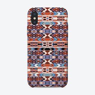 Ujarak iPhone Case
