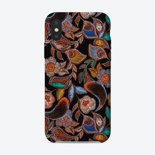 Abi iPhone Case