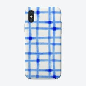 Mikonos iPhone Case