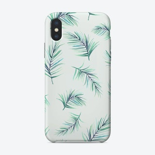 Tropical Life iPhone Case