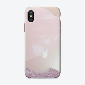 Ice Land iPhone Case