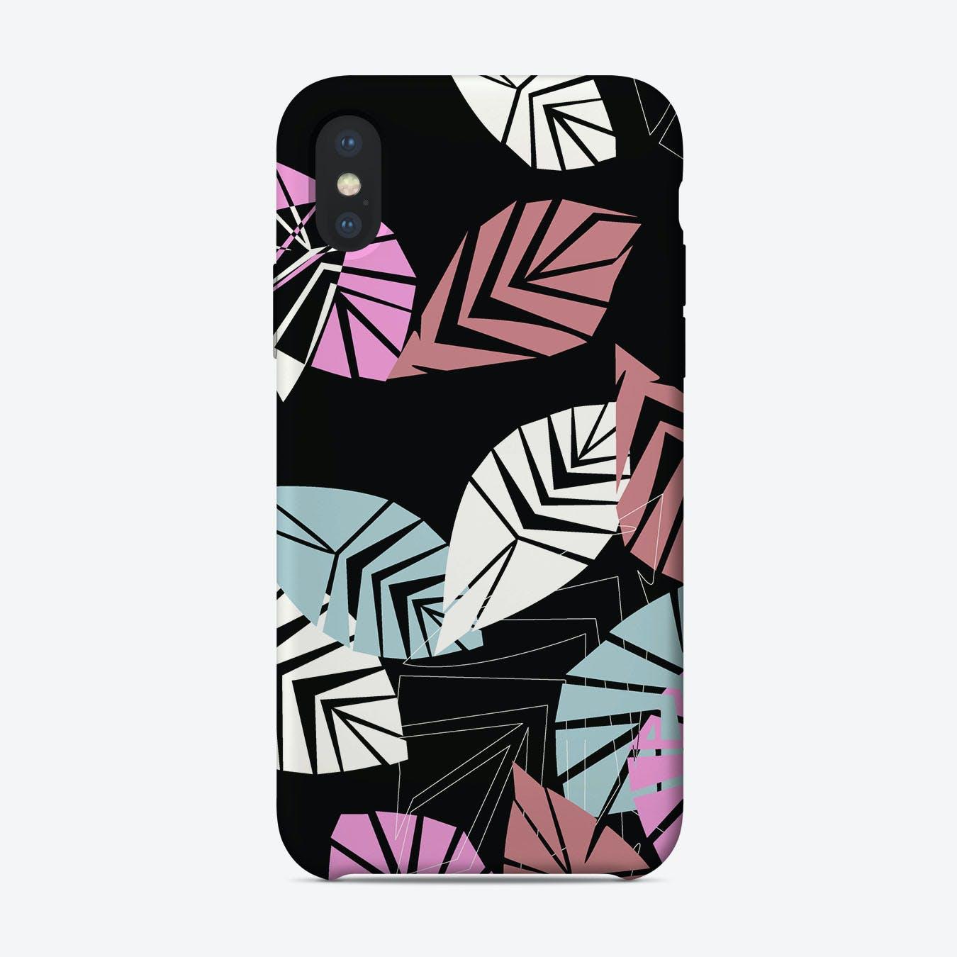 Beach Time iPhone Case