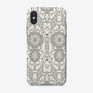 Classical iPhone Case