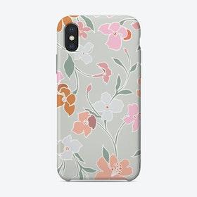 Wa iPhone Case
