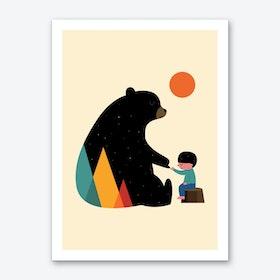 Promise Art Print