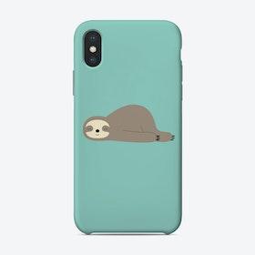 Do Nothing Phone Case