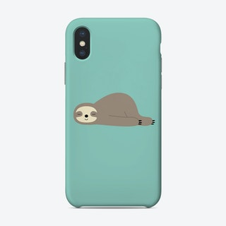 Do Nothing Phone Case