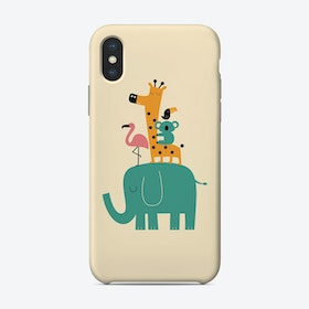 Moving On Phone Case