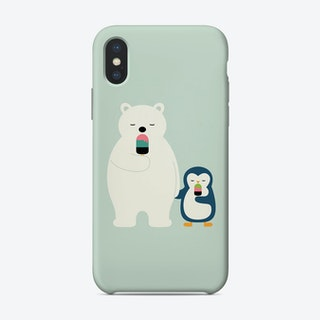 Stay Cool Phone Case