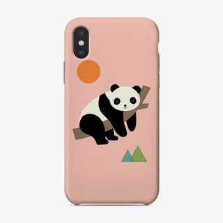 Lazy Day Phone Case