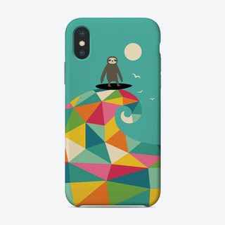 Surfs Up Phone Case