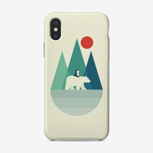Bear You Phone Case