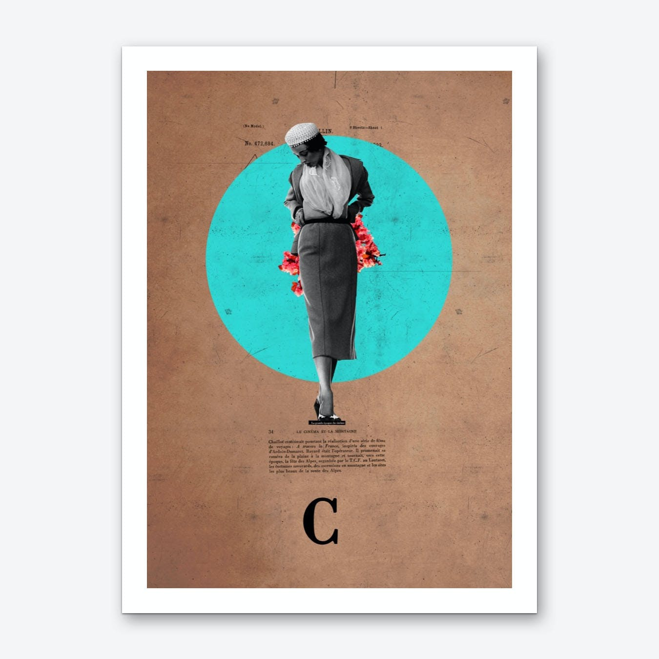 La Grande Epoque Art Print