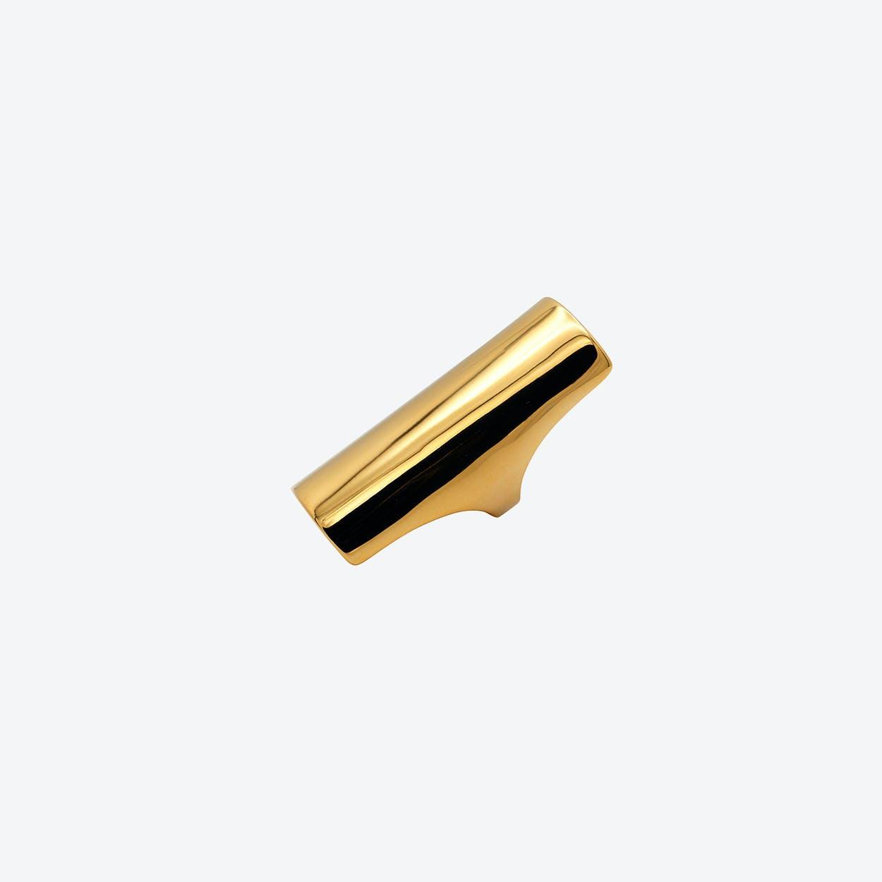 Golddigger Ring in Gold