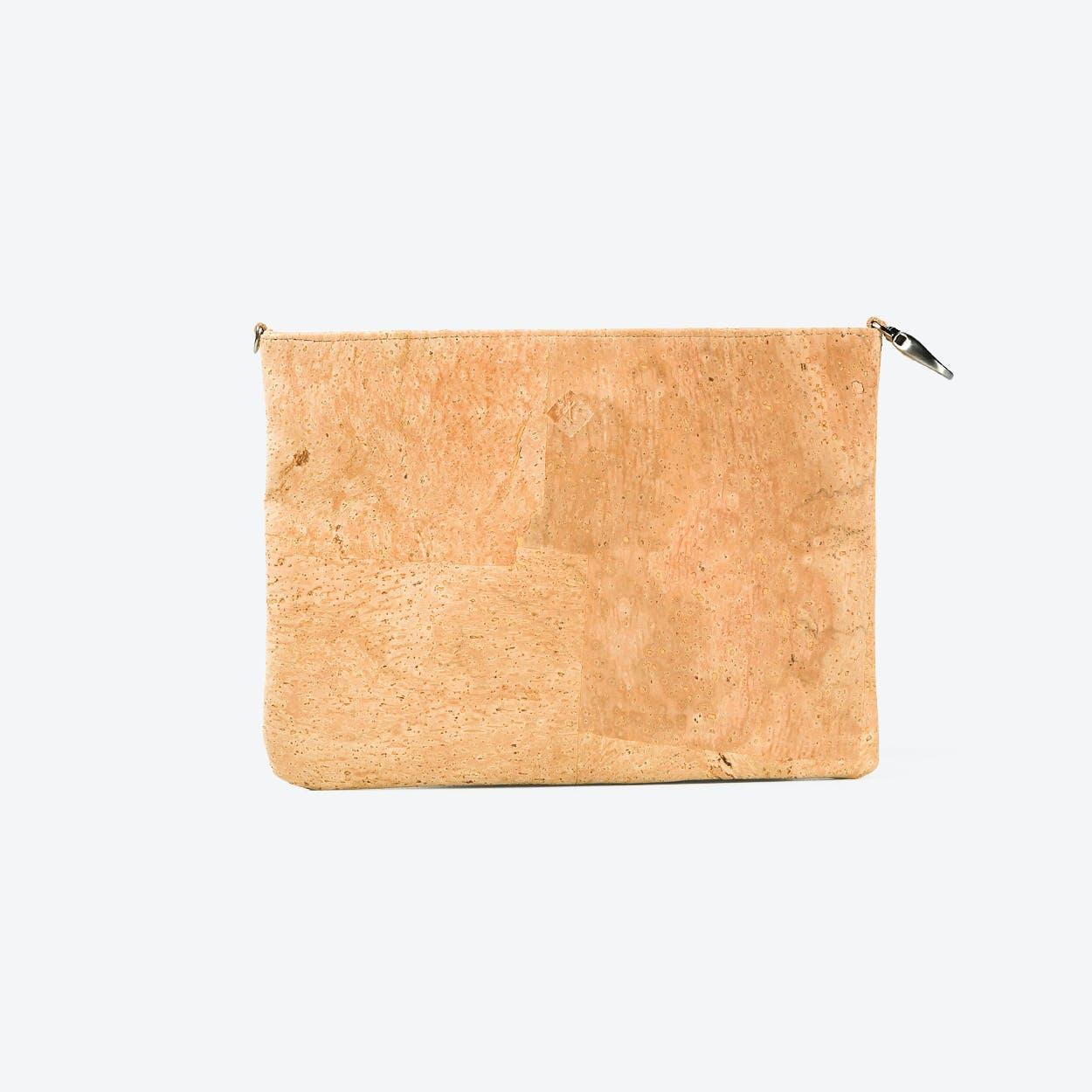WICKY Light Cork Purses / Wallets