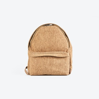 LUDWIG Sand Cork Backpacks